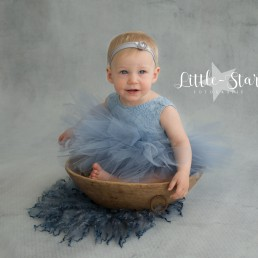 Baby fotoshoot Emmy Roosendaal