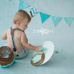 Cake Smash fotoshoot Roosendaal Breda