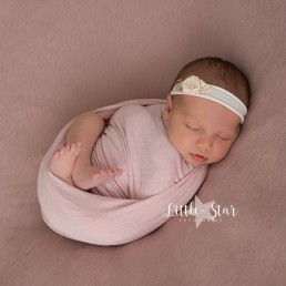 Newborn shoot Hoeven