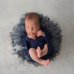 Newborn fotograaf Roosendaal Breda Mats