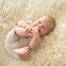 Baby fotoshoot Roosendaal Breda Oudenbosch