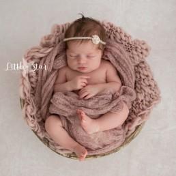 Fotograaf Roosendaal newborn shoot Oud Gastel