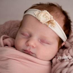 Fotoshoot newborn Bergen op Zoom Roosendaal