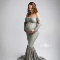 zwangerschapsshoot Oud Gastel