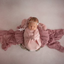 fotoshoot baby Kruisland Roosendaal