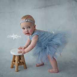Baby fotoshoot Saar uit Roosendaal