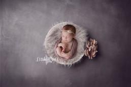 Newborn fotoshoot Roosendaal