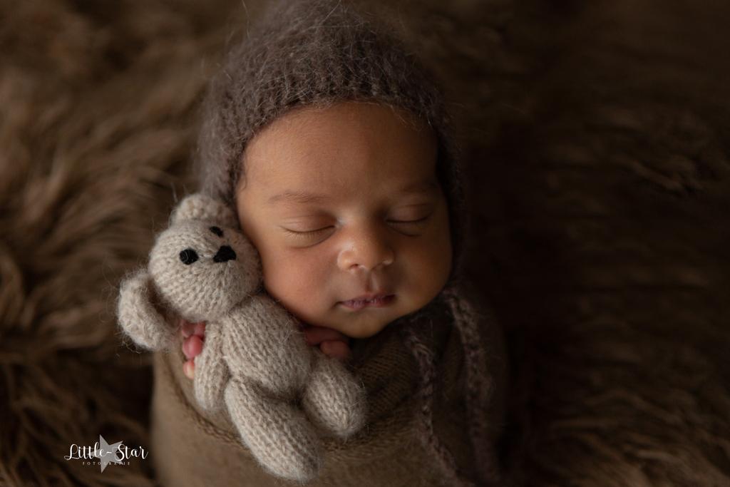 newborn fotoshoot Roosendaal Breda